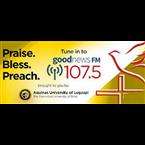 Dominican Good News Radio Philippines, Legazpi