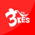 De 3-kes Radio Netherlands