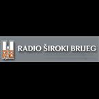 Radio Siroki Brijeg 102.3 FM Bosnia and Herzegovina, Mostar