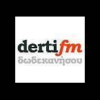 Derti FM 104.9 Greece, Rhodes