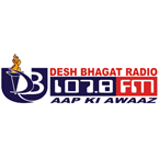 Desh Bhagat Radio 107.8 FM India, Chandigarh