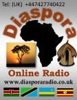 Diaspora Radio United Kingdom
