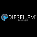 Diesel.FM Techno Channel United States of America