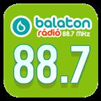 Balaton Rádió 88.7 FM Hungary, Kaposvár