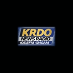 KRDO-FM 104.9 FM USA, Canon City