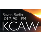 KCAW 90.1 FM United States of America, Yakutat