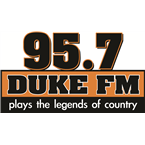 Duke FM 95.7 FM USA, Knoxville