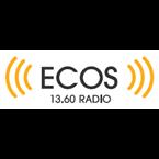 ECOS Radio 1360 AM Colombia, Pereira