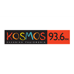 ERA Kosmos 93.6 FM Greece, Athens