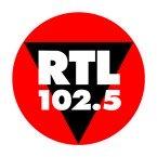 RTL 102.5 102.5 FM Italy, Lombardy
