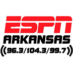 ESPN Arkansas 96.3 FM USA, Barling