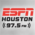 ESPN 97.5 Houston 97.5 FM USA, Mont Belvieu