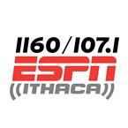 ESPN Ithaca 1160 AM United States of America, Trumansburg
