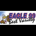 Eagle 99 99.1 FM USA, Toledo