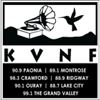 KVNF 89.3 FM USA, Aspen