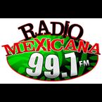 Radio Mexicana 99.7 FM United States of America, Gerber