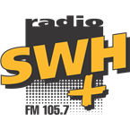 Radio SWH Plus 105.7 FM Latvia, Riga Region