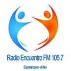 Encuentro FM 105.7 FM Chile, San Felipe