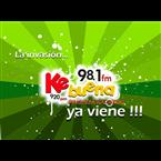 Encuentro Radio Pinotepa 98.1 98.1 FM Mexico, Santiago Pinotepa Nacional