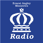 Ernest Angley World Radio United States of America