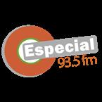 Especial 93.5 93.5 FM Dominican Republic, Santiago de los Caballeros