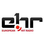 European Hit Radio 104.3 FM Latvia, Riga Region