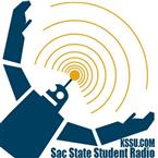 KSSU: Sac State's Student Run Radio 1580  USA, Sacramento