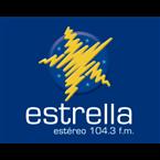 Estrella Estéreo 104.3 104.3 FM Colombia, Medellin