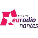 Euradionantes 101.3 FM France, Nantes