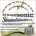 Eversonic Soundstation United Kingdom