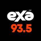 Exa FM 93.5 Irapuato 93.5 FM Mexico, Irapuato
