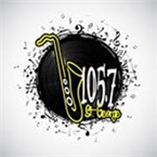 Smooth Jazz Utah 105.7 FM United States of America, George