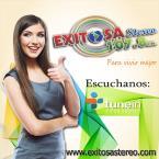 Exitosa Stereo 107.8 FM 107.8 FM Colombia, Villavicencio