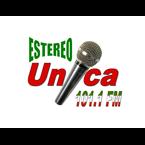 EstereoUnica 101.1 FM United States of America, George