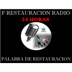 F RESTAURACION RADIO United States of America