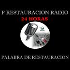 F RESTAURACION RADIO United States of America