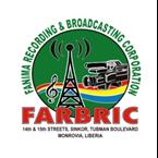 FARBRIC Radio 101.1FM Liberia