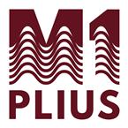 M-1 Plius 71.03 FM Lithuania, Vilnius county