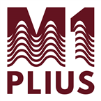 M-1 Plius 71.03 FM Lithuania