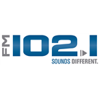 FM 102/1 102.1 FM USA, Milwaukee
