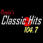 Ocala's Classic Hits 104.7 104.7 FM United States of America, Ocala