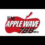 FM APPLE WAVE 78.8 FM Japan, Aomori
