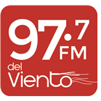 FM Del Viento 97.7 FM Argentina, Puerto Madryn