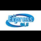 FM Express 96.5 96.5 FM Argentina, Villa Maria