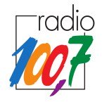 radio 100,7 100.7 FM Luxembourg, Luxembourg
