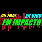 FM Impacto 95.7 Argentina, Nicolas Bruzone
