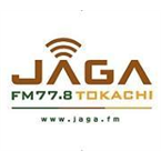 FM Jaga 77.8 FM Japan, Hokkaido