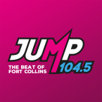 JUMP 104.5 870 AM United States of America, Pierce