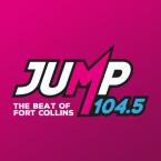 JUMP 104.5 870 AM USA, Pierce
