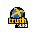 Truth Network Utah 820 AM United States of America, Taylorsville